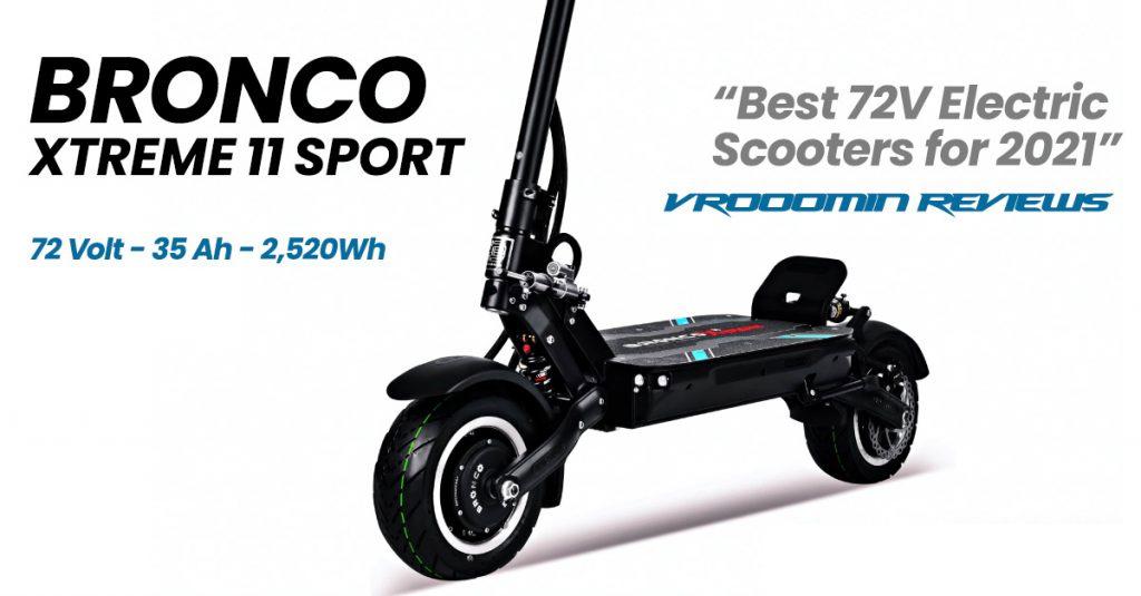 Bronco Xtreme Sport