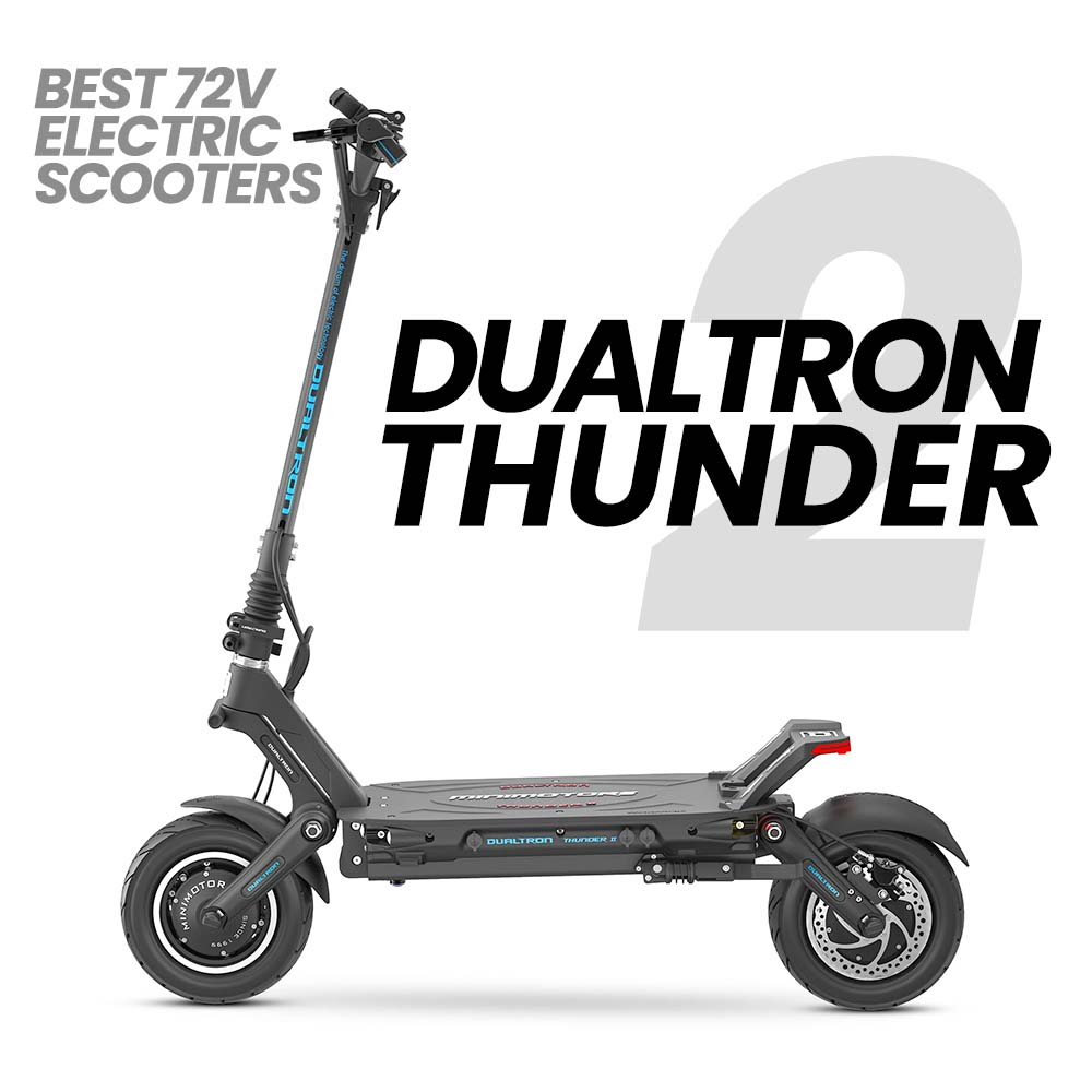 Dualtron Thunder 2 Electric Scooter