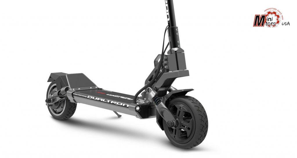 MiniMotors Dualtron Mini Electric Scooter Front