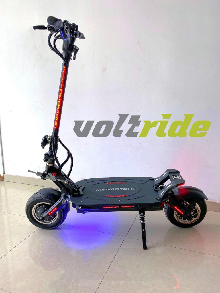 Dualtron Thunder 2 pic by VoltRide