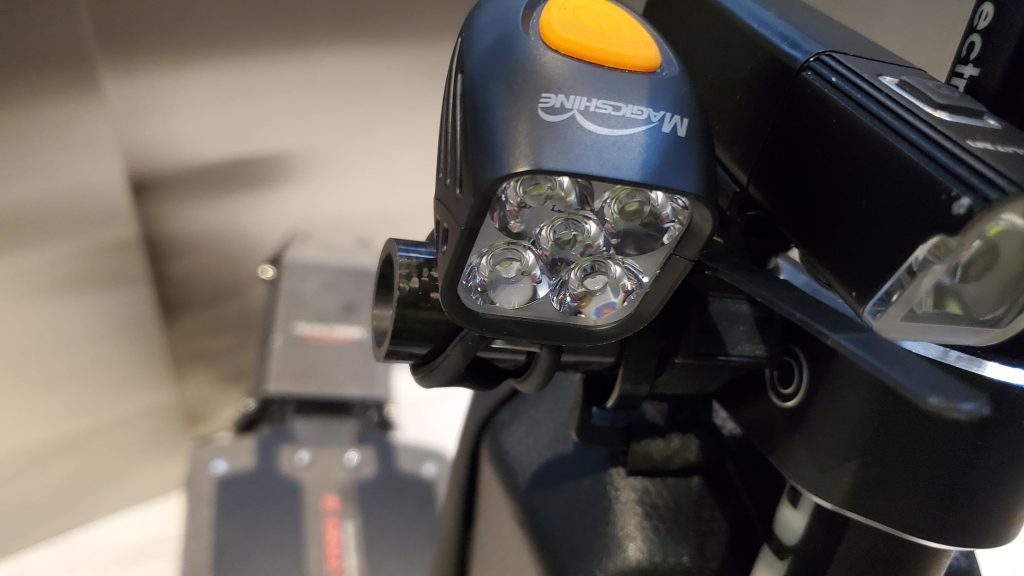 Magicshine Lights MJ906 for Electric Scooters