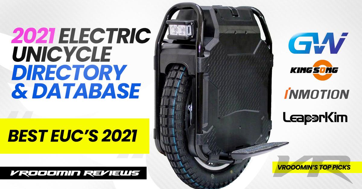 Top EUC 2021