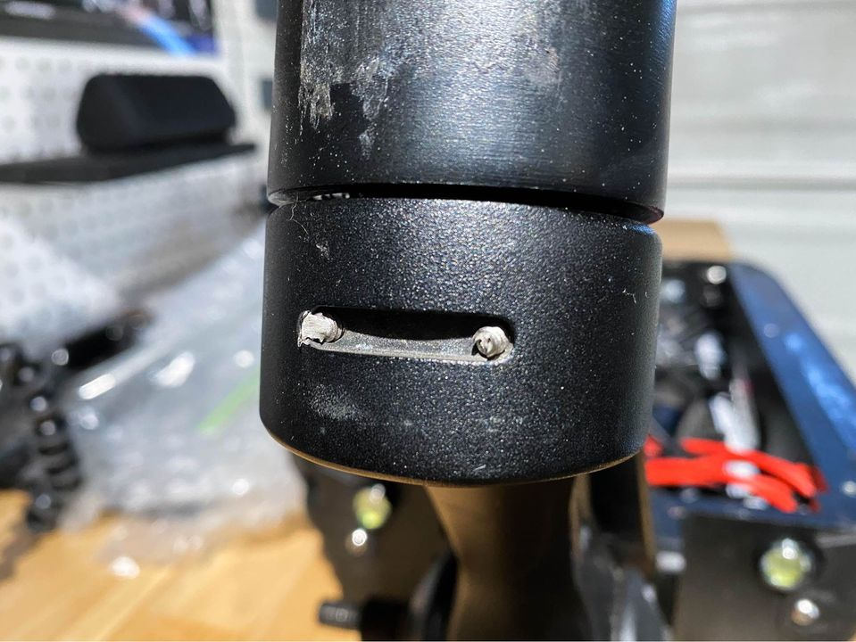 Dualtron Thunder Chassis for Sale