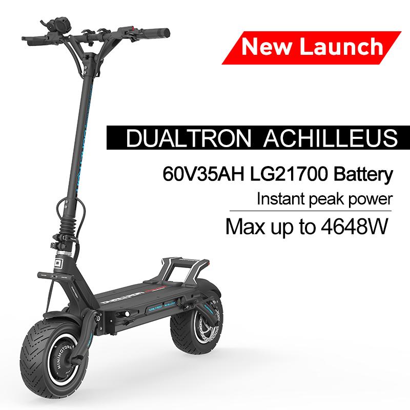 Dualtron Achilleus Electric Scooter
