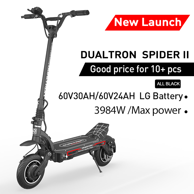 Dualtron Spider 2 Electric Scooter