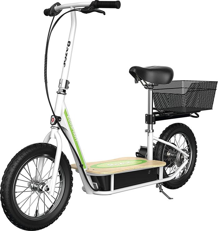 Razor Push Scooter